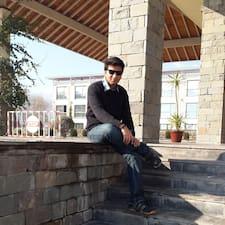 Muneeb User Profile