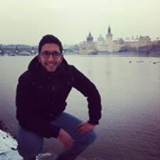 Mehdi - Uživatelský profil