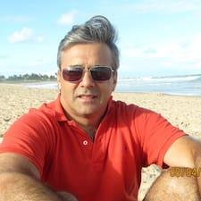 Jose Gabriel User Profile