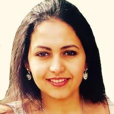 Profilo utente di Surya
