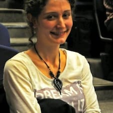 Perfil de l'usuari Hélène