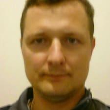 Edyson User Profile