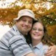 Profil Pengguna James&Michelle