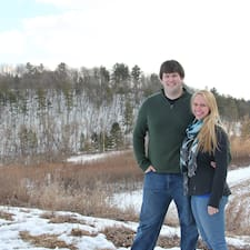 Profil korisnika Jordan And Sara