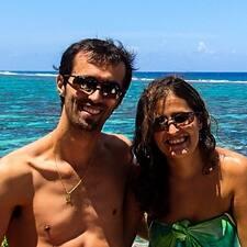 François Et Marie Kullanıcı Profili
