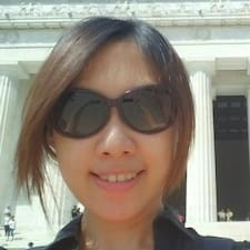 I-Pyng User Profile