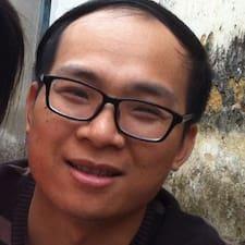Xiqiu Kullanıcı Profili