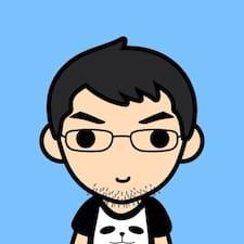 Profil korisnika Zhengshuo
