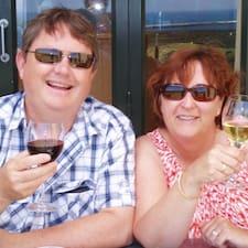 โพรไฟล์ผู้ใช้ Jocelyn And Kenneth
