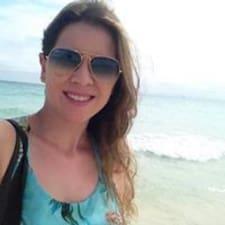 Profil korisnika Déborah
