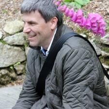 Profil utilisateur de Ignác