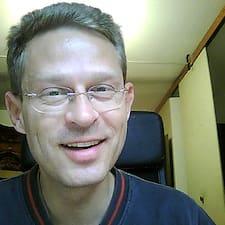 Профиль пользователя Pascal
