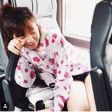 Kyung Minさんのプロフィール