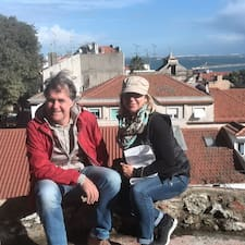 Robert + Petra User Profile