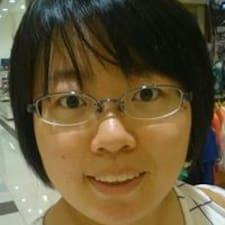 Profil utilisateur de Gyoku