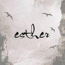 Профиль пользователя Esther