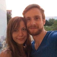 Linn & Micha Brugerprofil