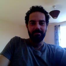 Profil utilisateur de Damiano