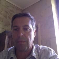 Hugues Brukerprofil