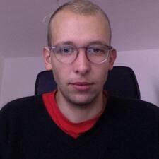Hischam User Profile