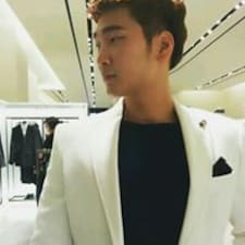 Dongyeon User Profile