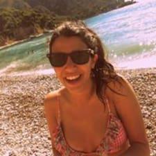 Profil Pengguna Catalina