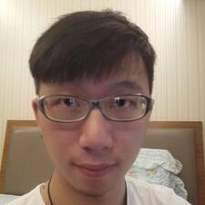 嘉源 User Profile