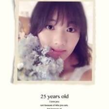 Profil korisnika 左慧芸