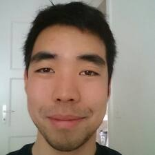 Profil Pengguna Philippe Akira