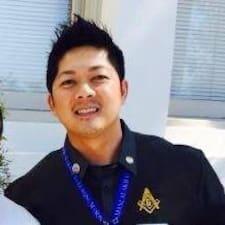 Profilo utente di Joel Jay
