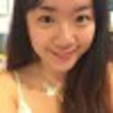 โพรไฟล์ผู้ใช้ Xiao Shan