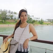 Suraya User Profile