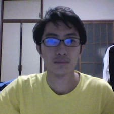 Profil utilisateur de Yuji