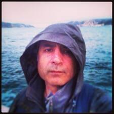Murat User Profile