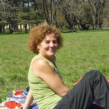 Profil utilisateur de Claudia Elena