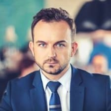 Profil korisnika Michał