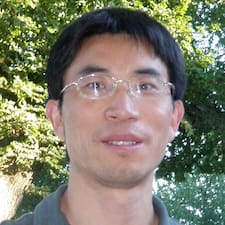 Profilo utente di Xianfeng