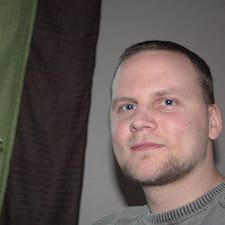 Jarkko User Profile