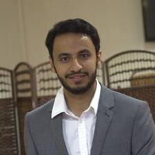 Profil korisnika Faisal