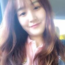 โพรไฟล์ผู้ใช้ Nayeon