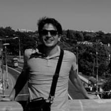 Profil korisnika Jaime