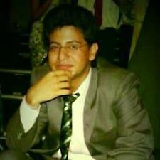 Sanchit felhasználói profilja