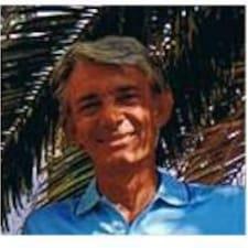 Profilo utente di Jean Jacques