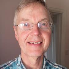John的用户个人资料