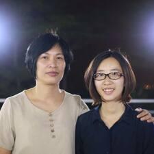 淑珠 is the host.