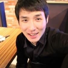 Kwangwook - Profil Użytkownika