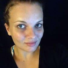 Annekäthi User Profile