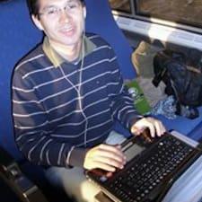 André Yoshio的用户个人资料
