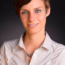 Maren Brugerprofil