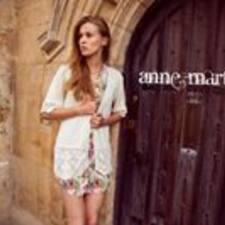 Профиль пользователя Anne